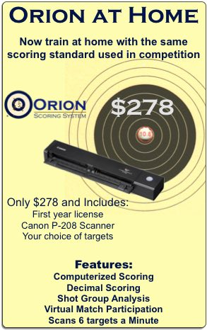 Orion at Home bundle
